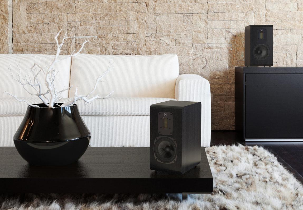 The Quad S2. The World\'s Best $1,000 Loudspeaker? –